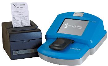 CoolCheck 2: DEF and Automated Coolant Analyzer
