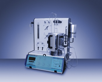 ChemBET PULSAR ™ TPR / TPD - Chemisorption Analyzer