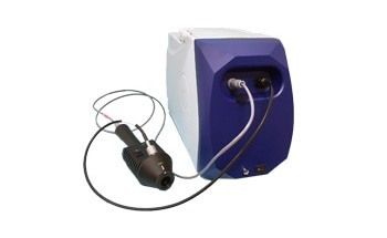 Broadband Portable Spectrometer - i-Spec 25