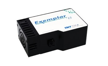 Exemplar Plus LS - Low Straylight Smart CCD Spectrometer