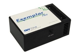 Exemplar Plus - High Performance Smart Spectrometer