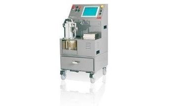 The Pressure Filtration Melt Cleanliness Analyzer Prefil-Footprinter