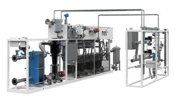 PEM Hydrogen Generators: 103 to 4,000 Nm³/h
