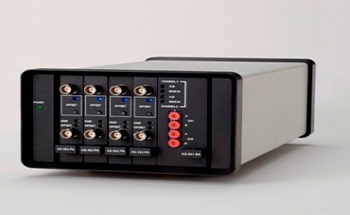MTI Instruments Accumeaure 500 Compact Capacitance Rack System