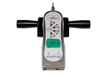 Shotcrete Penetrometer: Testing Sprayed Concrete