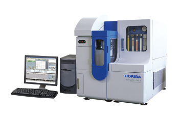 EMGA-921 – Hydrogen Inert Gas Fusion Analyzer