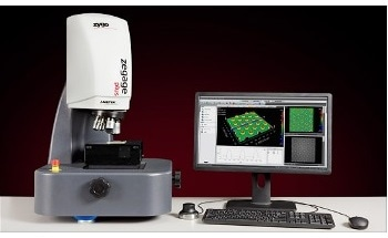 ZeGage™ Plus 3D Optical Surface Profiler with Sub-Nanometer Precision for Non-Contact Surface Measurement