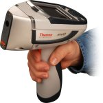 Thermo Scientific™ Niton™ XL3t Handheld XRF Analyzer