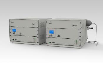 Hiden Compact Gas Analyser for Less Demanding Applications