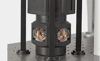 OptistatDry TLEX - Versatile Cryofree® Top Loading Cryostat