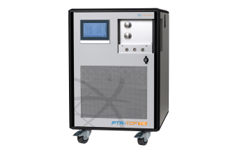 Food-Grade CO2 Analysis with the New PTR-TOF Ultra