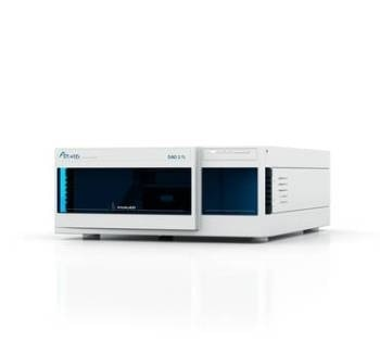 Diode Array Detector for HPLC - AZURA DAD 2.1L