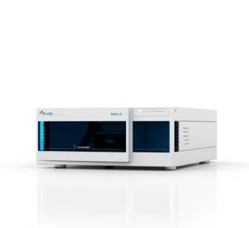 High-Performance Diode Array Detector for HPLC - AZURA DAD 6.1L