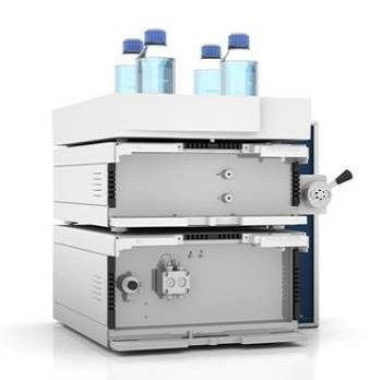 Automated HPLC Separation of Organic Acids, Carbohydates and Alcohols - System Sugar Analytic