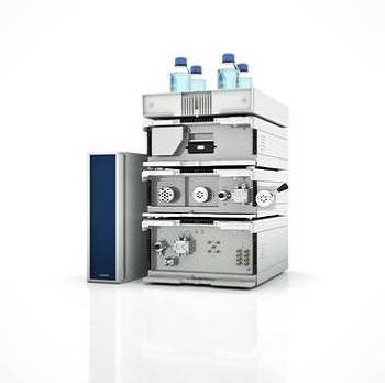 Solid Phase Extraction and HPLC for Separation and Analysis - Online SPE System