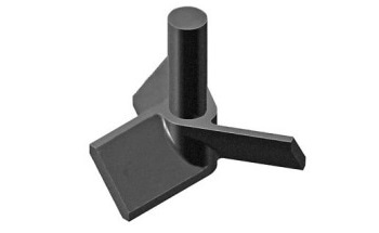 Sialon Impellers for the Chemical and Process Industries