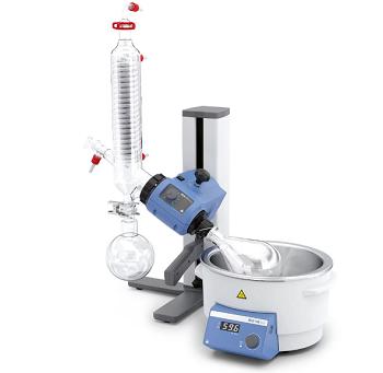 Beginner Rotary Evaporator – RV 3 V Evaporator