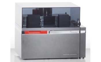 Stable Isotope Ratio Mass Spectrometer - isoprime precisION