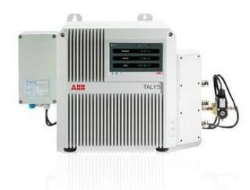 Monitoring Petrochemical Process Streams in Real time with the TALYS ASP400 Series