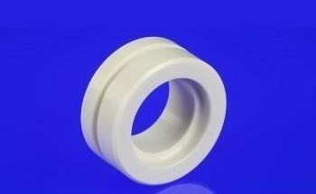 Nilcra® Zirconia HF Tube Welding Rolls