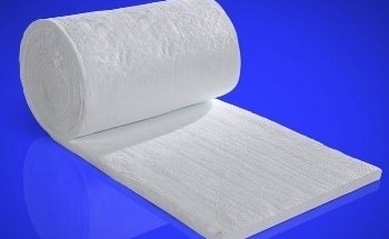 High Temperature Insulation Blankets – AES, RCF and PCW Fibers
