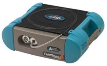 ASD FieldSpec® 4 Standard-Res Spectroradiometer