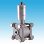 Low Range Pressure Transmitter - Model 177
