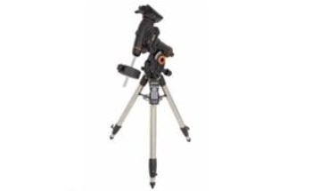 ASD Equatorial Mount