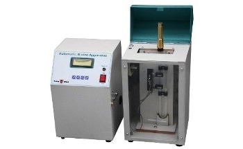 Automatic Blaine Apparatus – Model TO-391