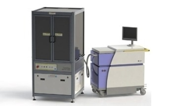 Electro Optical Terahertz Pulse Reflectometry with the EOTPR 4000