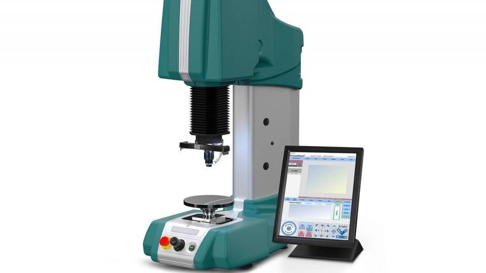 Hardness Testers for the Rockwell Scale from Tinius Olsen