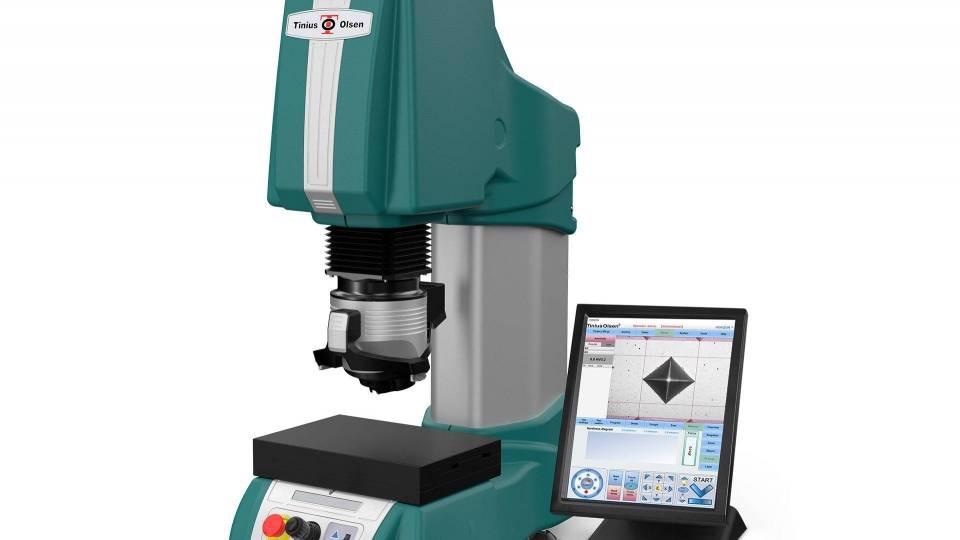 Solutions for Vickers and Knoop Testing