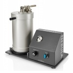 Automated Particle Dispersion for SEM Samples