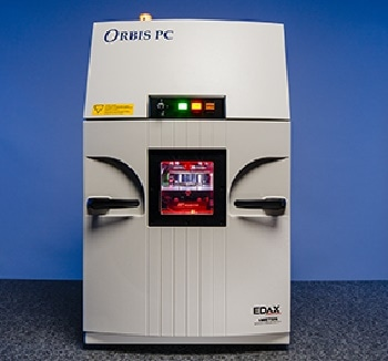 Orbis MC Micro-XRF Analyzer for Particle Analysis