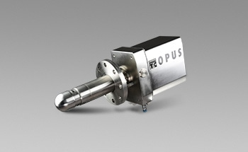 Real-time Particle Size and Concentration Analysis in Process Environments | OPUS