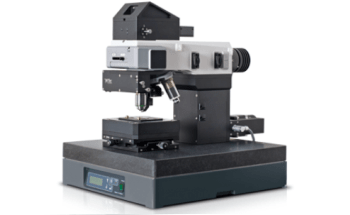 WITec alpha300 A: Atomic Force Microscope (AFM)
