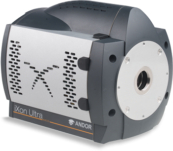 Super-Resolution Microscope Functionality for EMCCD - iXon SRRF-Stream