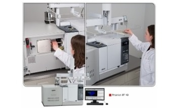 GCxGC Time-of-Flight Mass Spectrometer - Pegasus® BT 4D