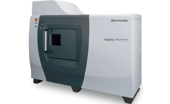 Microfocus X-Ray CT System - inspeXio SMX-225CT