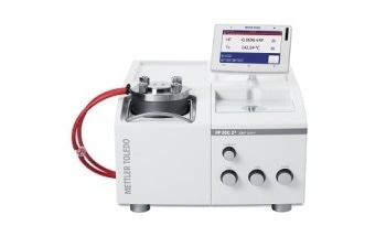 High Pressure Differential Scanning Calorimeter - HP DSC 2+