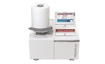 Thermomechanical Analysis - TMA/SDTA 2+