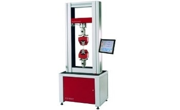 FS100 Computer Controlled Universal Materials Testing Machine