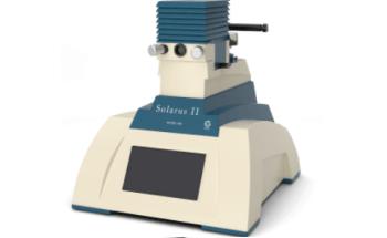 Plasma Tool to Remove Hydrocarbon Contamination - Solarus II Plasma Cleaner