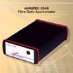 AvaSpec-2048 Fibre Optic Spectrometer