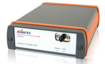 High Resolution Spectrometer—AvaSpec-ULS4096CL-EVO