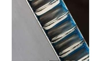 Aluminum Faced Aluminum Honeycomb Sandwich Panels - Cellite™ 220