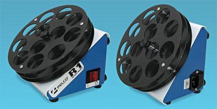 Single Speed Rotator for Electron Microscopy Preparations - PELCO® R1