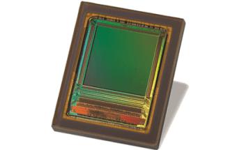 CMOS Image Sensors - Emerald 8M/12M/16M