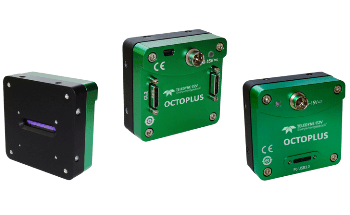 OCT CCD Cameras from Teledyne e2v