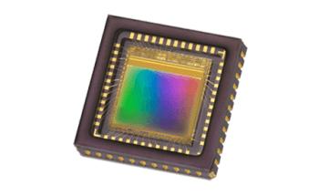 Sapphire CMOS Image Sensor for Superior Performance